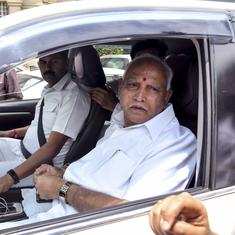 Coronavirus: Karnataka CM Yediyurappa recovers, discharged from hospital