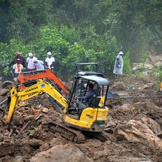 Kerala landslide: Toll rises to 52 after three bodies are recovered from stream in Idukki