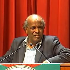 Poet-lyricist Rahat Indori (1950-2020): Watch some of his finest songs and his most famous poem