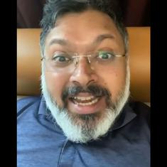 'How to remember Indian history': Watch Devdutt Pattanaik's one-minute crash course