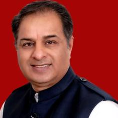 Congress spokesperson Rajiv Tyagi dies of cardiac arrest