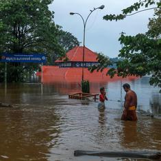 Toll from Kerala landslide rises to 55; over 77 lakh affected in Bihar, 24 killed due to rain