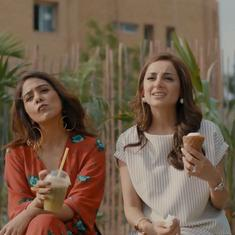 View from Pakistan: 'Churails' has a little something for every woman without being tokenistic
