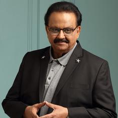 'SP Balasubrahmanyam leaves a void that is impossible to fill': India mourns singer's death