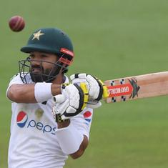 New Zealand vs Pakistan: Captain Babar Azam, Imam-ul-Haq ruled out of first Test with injury