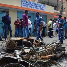 Bengaluru violence: NIA arrests alleged key conspirator, conducts searches at 30 locations