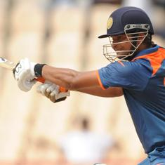 Watch: Ten Suresh Raina innings that showed his true value to the Indian team