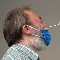 Coronavirus: US health watchdog approves new saliva-based test for emergency use