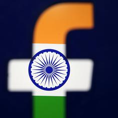 Facebook removed 14 of 44 pages flagged by BJP ahead of 2019 elections: Report