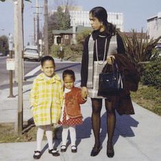 In Kamala Harris's faded '70s photo, a reminder of the racial journey of 17th-century US desis
