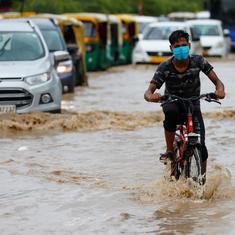 In a year marked by extreme weather events, India diluted environmental norms and pushed coal