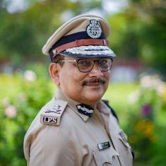 Bihar DGP Gupteshwar Pandey takes voluntary retirement, likely to contest Assembly elections