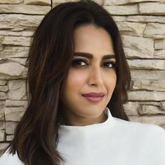 Swara Bhasker interview: 'The industry has made me a much less judgemental person'