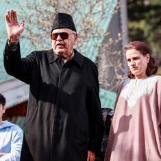 Congress must unite and set its house in order, says Farooq Abdullah