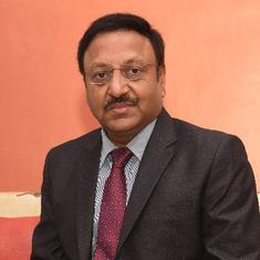 Former Finance Secretary Rajiv Kumar appointed election commissioner, to replace Ashok Lavasa