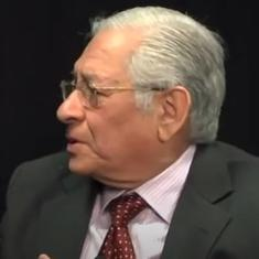 Prashant Bhushan case: 'Supreme Court overreacted,' says former Attorney General Soli Sorabjee