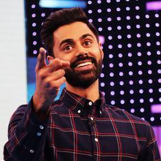 Over 40 episodes, Hasan Minhaj's 'Patriot Act' had just one message: Speak truth to power