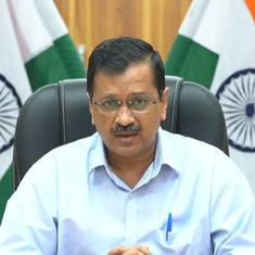 Air pollution: Delhi to ban manufacturing industry in new industrial areas, says Arvind Kejriwal