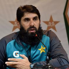 Misbah-ul-Haq, Waqar Younis asked by PCB to meet Cricket Committee for a review of New Zealand tour