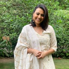 Solicitor general denies permission for contempt proceedings against Swara Bhasker