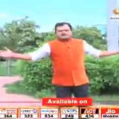 Debunking Suresh Chavhanke's claim of 'UPSC Jihad': Watch this video by 'Peeing Human'