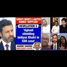 'Conspiracy against Times Now': Lawyer Shehzad Poonawalla warns TV anchor of 'massive targeting'