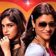 'Dolly Kitty Aur Woh Chamakte Sitare' trailer: Konkona and Bhumi play conspiring cousins