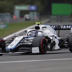 'Sad day' for Formula One as Williams family's exit marks the end of an era