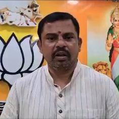 Hate speech row: Not on Facebook since 2019, no question of ban, says BJP MLA T Raja Singh