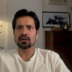'Wakaalat From Home' trailer: Lockdown production stars Sumeet Vyas, Nidhi Singh