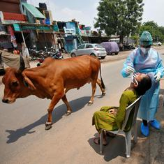 Coronavirus: Night curfew in four Gujarat cities extended till February 28