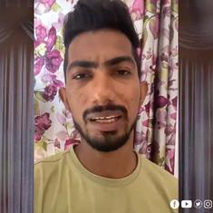 Watch comedian Shyam Rangeela's impersonation of Narendra Modi introducing the FAU-G online game