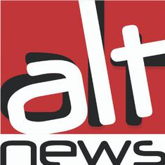 'Attempt to hound him': Alt News dismisses allegations against co-founder Mohammed Zubair