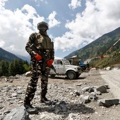 Border tensions: Indian Army denies firing near Pangong Tso lake, blames China for escalation