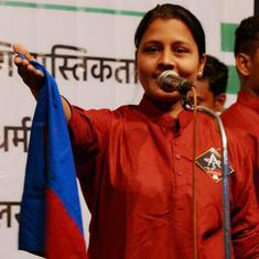 Bhima Koregaon: Singer Jyoti Jagtap of Kabir Kala Manch arrested in Pune