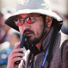 Indian Journalists Union condemns arrest of editor for post on Facebook about BJP MP