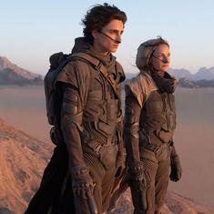 'Dune' trailer: Denis Villeneuve's version stars Timothee Chalamet, Rebecca Ferguson, Oscar Isaac
