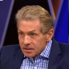 Watch: This American football pundit has a regressive take on athlete depression, gets slammed
