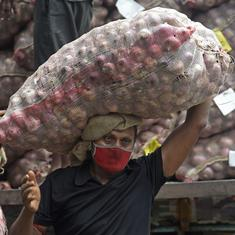 High inflation and Covid-19 are forcing the poor in India to dip deeper into their savings