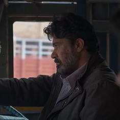 In film 'Meel Patthar', a truck driver's journey from irrelevance to meaning