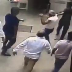 Mumbai: Six accused of beating up retired Navy officer for sharing Uddhav Thackeray cartoon get bail
