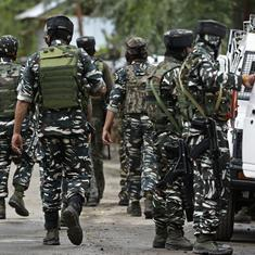 Jammu and Kashmir: One civilian, police officer injured in gunfight in Srinagar