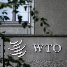 US violated trade rules by imposing tariffs on China, rules World Trade Organization