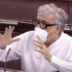 Bengal polls: Suvendu Adhikari harbouring criminals in Nandigram, alleges TMC in letter to EC
