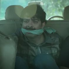 'Halahal' trailer: Barun Sobti and Sachin Khedekar team up to solve a suspicious death