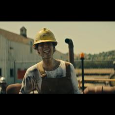 Watch: Justin Bieber features as an oil rig worker in new single 'Holy' featuring Chance The Rapper