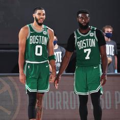 NBA: Boston Celtics beat Miami Heat to reduce deficit in Eastern Conference finals