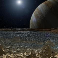 Ever wondered if there is life beyond Earth? These four worlds in our solar system show promise