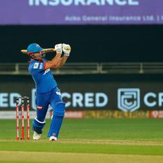 IPL 2020: Focus is on having a lot of fun, says Delhi Capitals' Marcus Stoinis after strong start