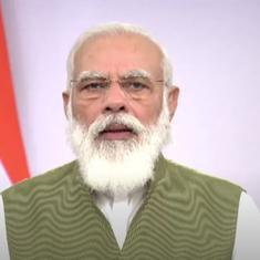 Without reform, United Nations faces 'crisis of confidence', says Narendra Modi